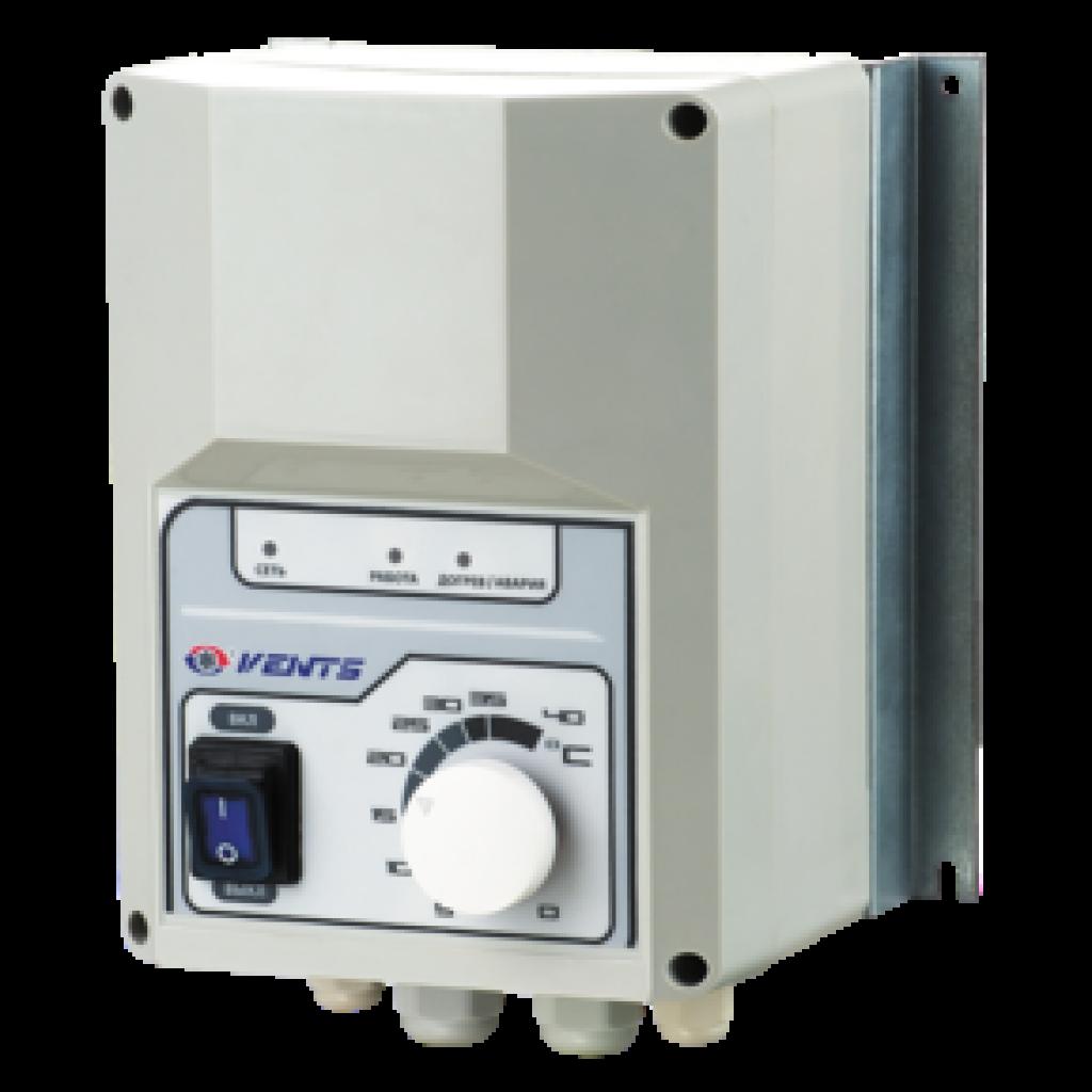 Симисторный регулятор мощности для электронагревателей РНС-25