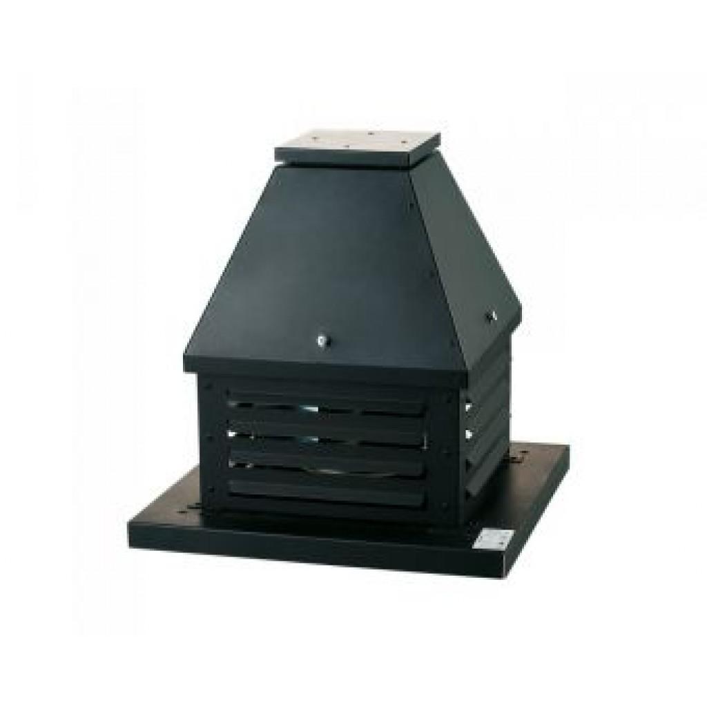 Крышный каминный вентилятор Вентс ВКТ 250 4Е