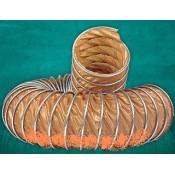 Трубопроводы гибкие гофрированные типа «КЛИН» (11)