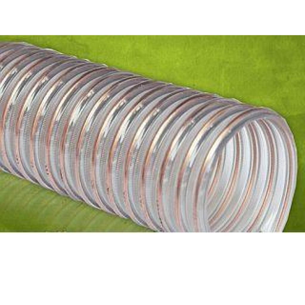В6 -100 мм гофршланг, трубопровод из ПУР