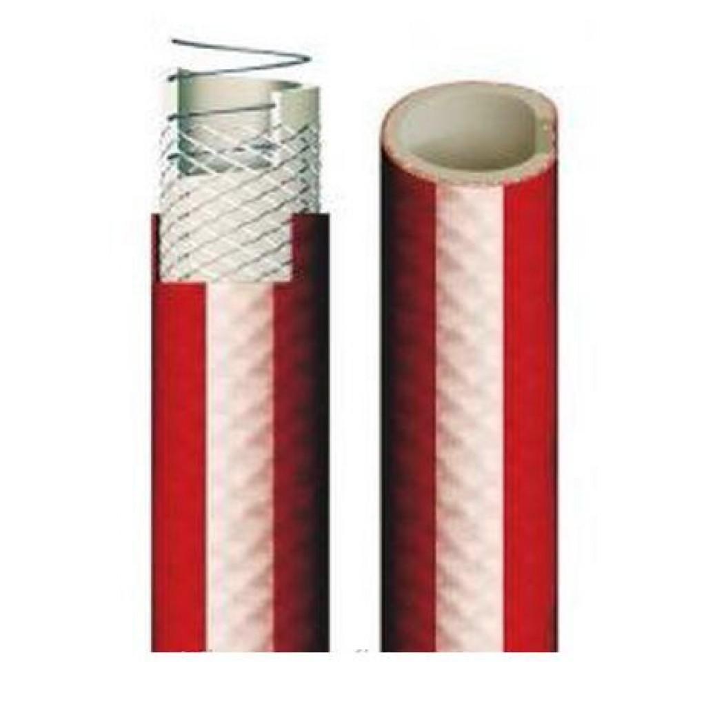 Шланг из сантопрена напорно-всасывающий PLUTONE PF 50 мм
