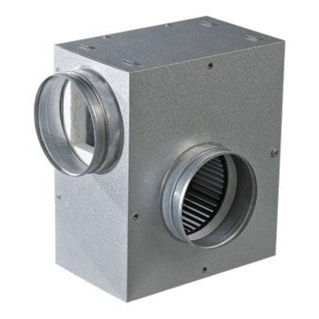 Вентилятор КСА 250 4Е